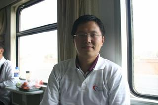 袁建松:为当地医生做培训非常重要