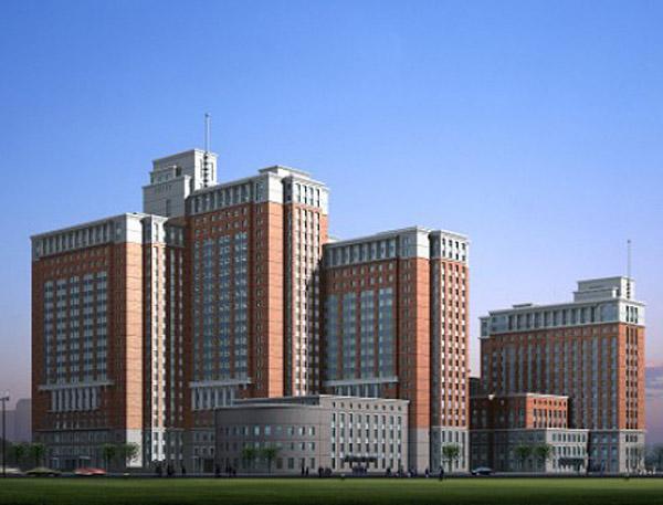 中南大学湘雅二医院的TTM体检费用多少