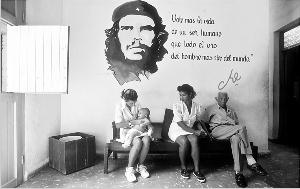 世界医疗看古巴