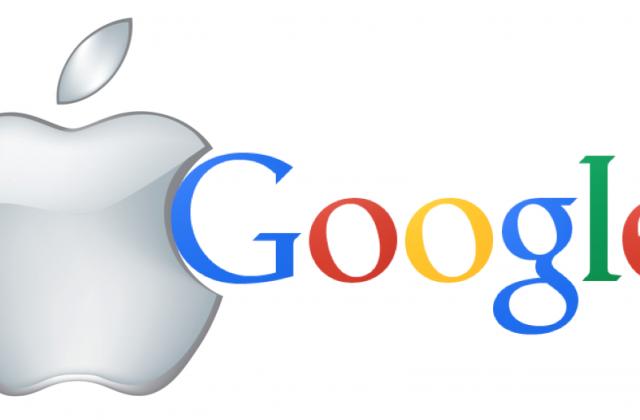 数字健康市场google的雄心与苹果的野心