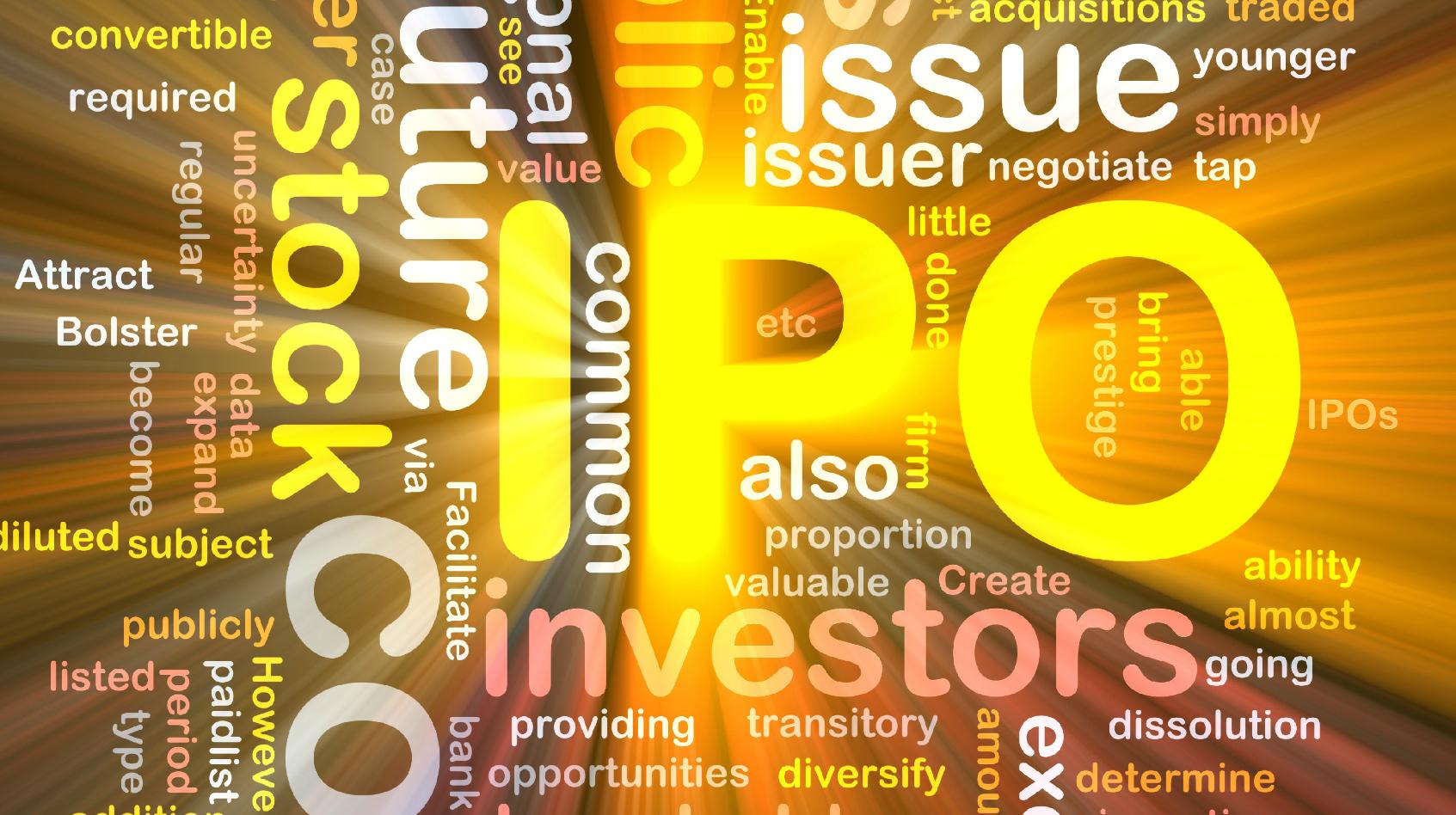 医疗企业迎来IPO狂潮 今年上市数量将四倍于科技公司